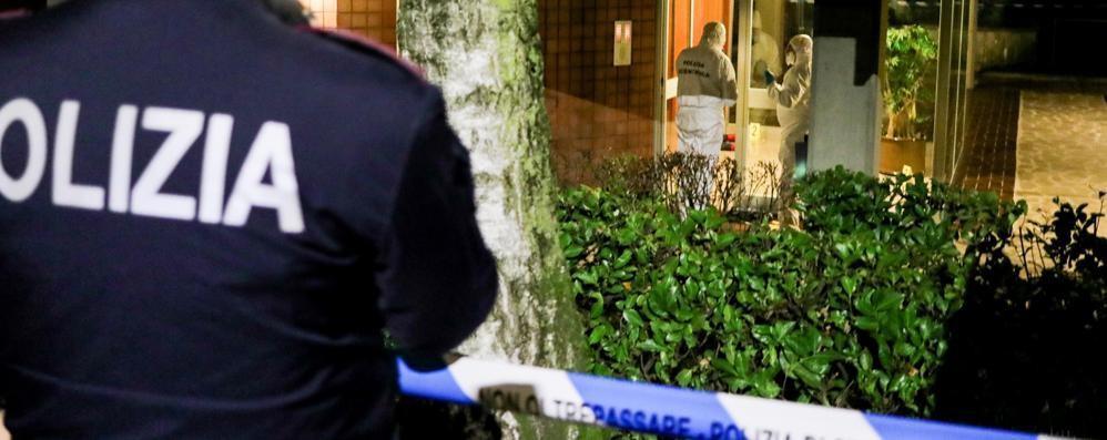 Omicidi Del Gaudio e Roveri «Per me c'è un serial killer»