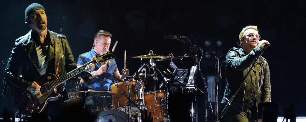The Joshua tree, 30 anni dopo - Video Il 15 luglio gli U2 in concerto a Roma
