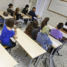 Valzer delle cattedre in Bergamasca Uno studente su tre ha cambiato prof