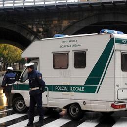 Da via San Giorgio a via Bonomelli 16 arresti e mezzo chilo di droga nel 2017