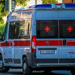 L'ambulanza sfora i limiti di velocità Soncino, scatta la multa al volontario