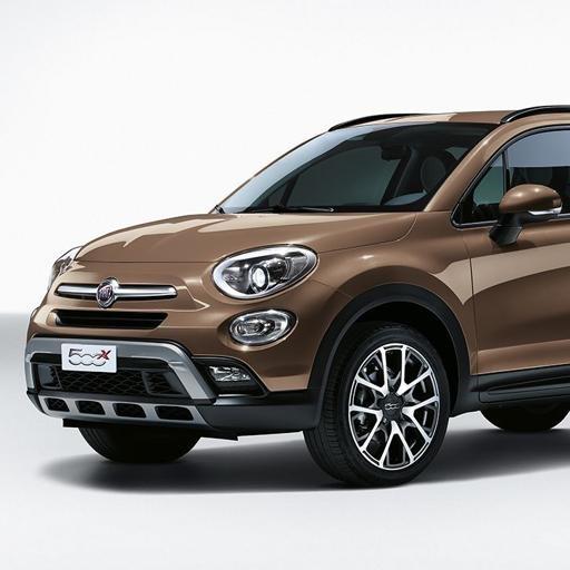 500X Model Year 2018 Fiat Apre Gli Ordini