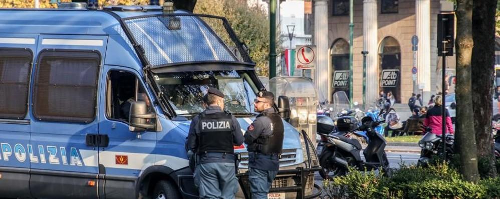 C'è anche l'alternativa al G7 Domenica corteo in centro a Bergamo