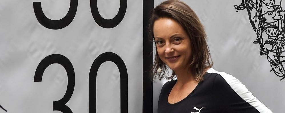 Cibo sano ed equilibrato Mariella Radici apre un bistrot