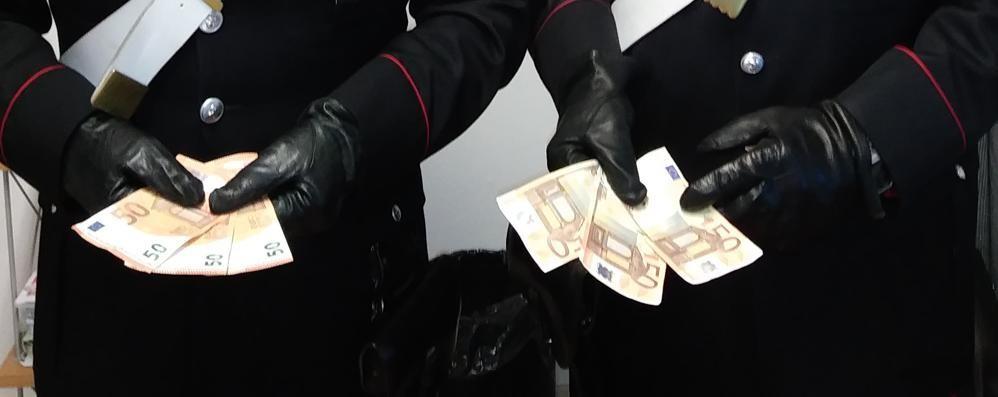 Spacciavano 50 euro falsi Tre arresti a Martinengo