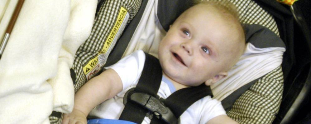 Il bambino «dimenticato» in auto? Arriva la notifica su tablet e smartphone