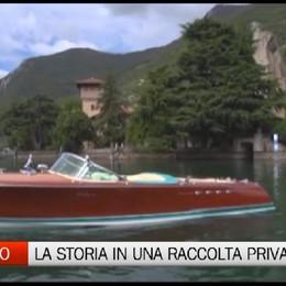 Sarnico: la storia Riva  in una raccolta privata