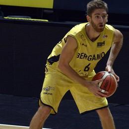 Basket, Bergamo  ancora sconfitta Contro Verona è la terza di fila