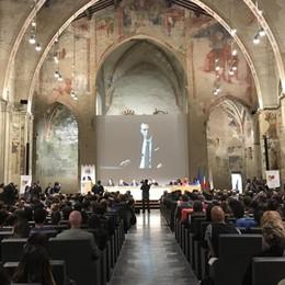Bergamo crocevia per la lotta alla fame Il futuro dell'agricoltura passa dal G7