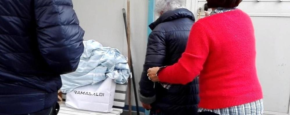 «Compro io casa a nonna Peppina» Nobile gesto di un imprenditore lombardo