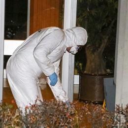 Omicidi Del Gaudio e Roveri  Tracce comuni nei Dna del killer?