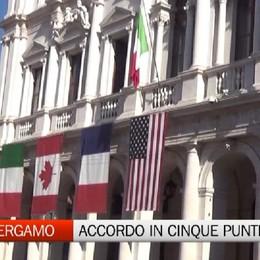 Carta di Bergamo, i cinque temi affrontati nel G7