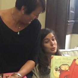 Leggere per gli altri nelle biblioteche «Insieme dentro un mondo di storie»