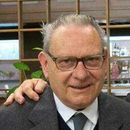La Val Seriana piange il suo chef È morto Renato Imberti