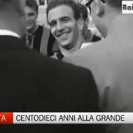 110 anni, buon compleanno Atalanta!