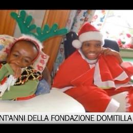 Fondazione Domitilla, 50 anni di solidarietà in Sudafrica