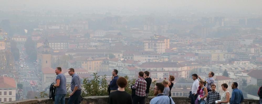 Scatta il blocco per i diesel Euro 3 e 4 «Ma non basterà ad abbassare lo smog»