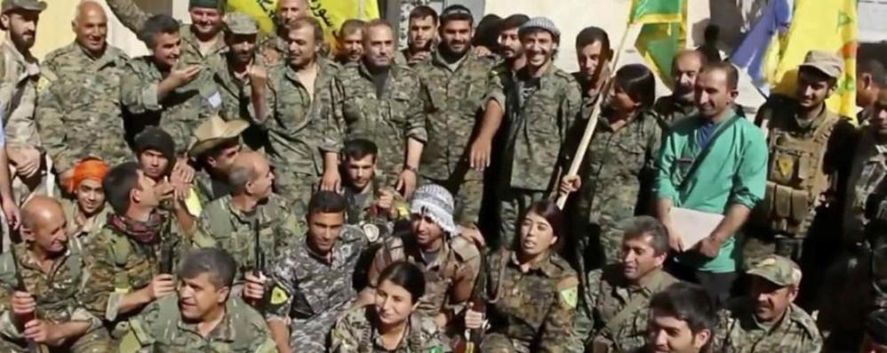 La vittoria a Raqqa la guerra da capire