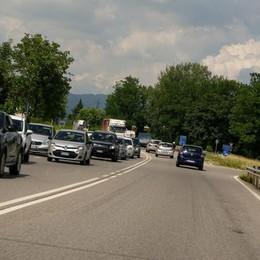 Treviolo-Paladina, il 23 via ai lavori Cantiere di 760 giorni, il piano del traffico