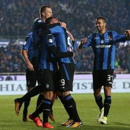 Atalanta cuore e coraggio, che rimonta La Juventus non passa (ancora): 2-2