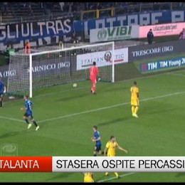 Atalanta-Juventus 2-2, quante emozioni