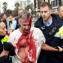 Catalogna, il racconto dei bergamaschi «All'apertura dei seggi, il caos» - Video