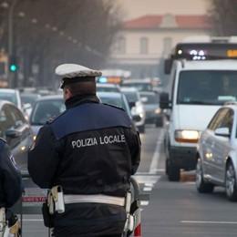 Misure antismog in Bergamasca Da lunedì  stop a 76mila veicoli