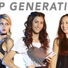 La App generation ha il suo film Giovedì 26 presentazione a Seriate