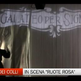 Sipario su Palco dei Colli, c'è l'incredibile storia di Alfonsina strda