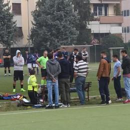 Bergamo, si sente male sugli spalti 48enne salvato dal defibrillatore