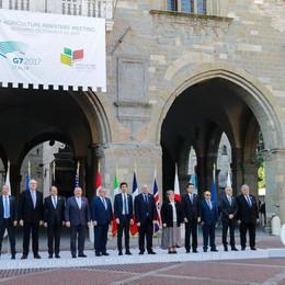 Linea Verde domenica a Bergamo Un bilancio su G7 e agricoltura
