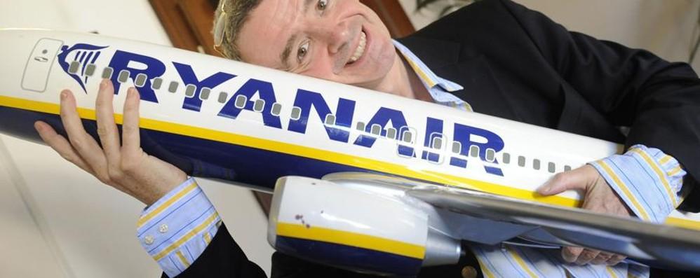 Stipendi più pesanti, schiaffo a Ryanair A Londra i piloti bocciano la proposta