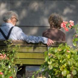 Cresce la speranza di vita A Bergamo sale a 83 anni
