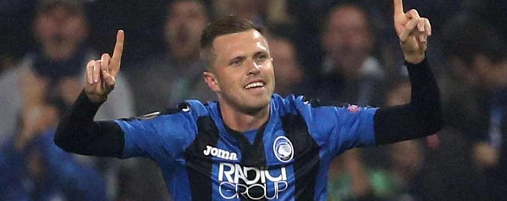 Mercoledì il Verona, poi  si va ad Udine Eurorivali, crolla l'Everton, dilaga il Lione