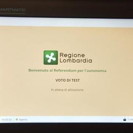 Referendum, caos risultati in Lombardia  Ritardi infiniti per i dati sull'affluenza