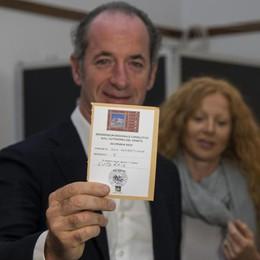 Referendum, in Veneto l'affluenza vola Proiezioni: oltre il 50% già alle 19