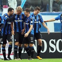 Atalanta, tre match per decollare Dal Verona alla Spal via Udine