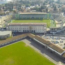 Lo stadio ora è davvero dell'Atalanta A Palafrizzoni 8,6 milioni di euro