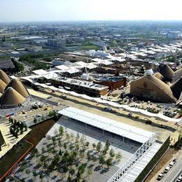 Il futuro dell'area ex Expo Vitali in corsa con Stam Europe