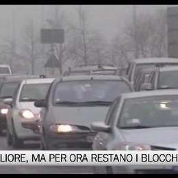 Inquinamento - L'aria migliora, ma restano i blocchi