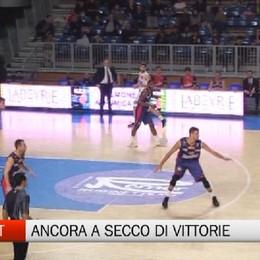 Basket, Remer Treviglio-Casale Monferrato 74-86