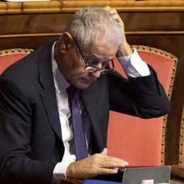 Corruzione, Formigoni ancora a processo Lui replica: «È  più infondato del primo»