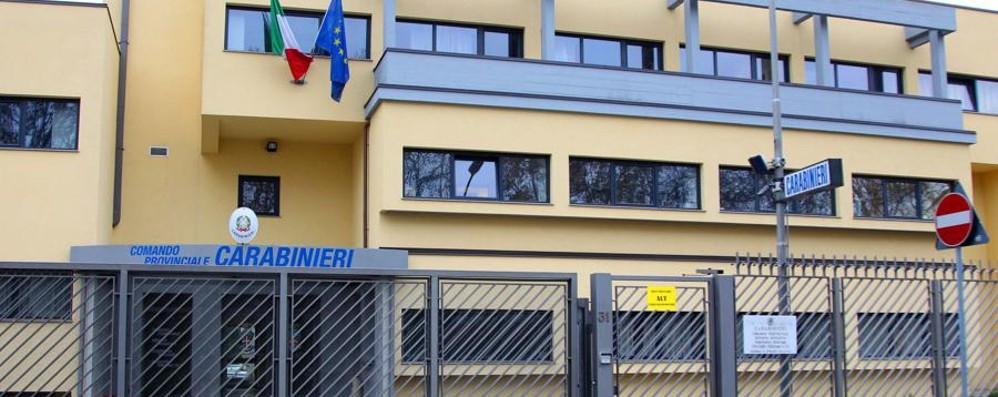 «Aggredito e derubato di 12mila euro» Rapina in centro diventa un  mistero