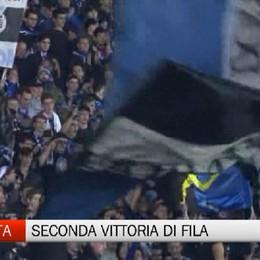 Atalanta-Verona 3-0, seconda vittoria di fila