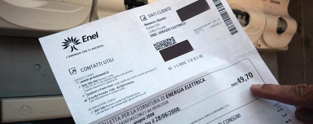 Attenzione alle false bollette Enel «Mail che possono infettare la rete»