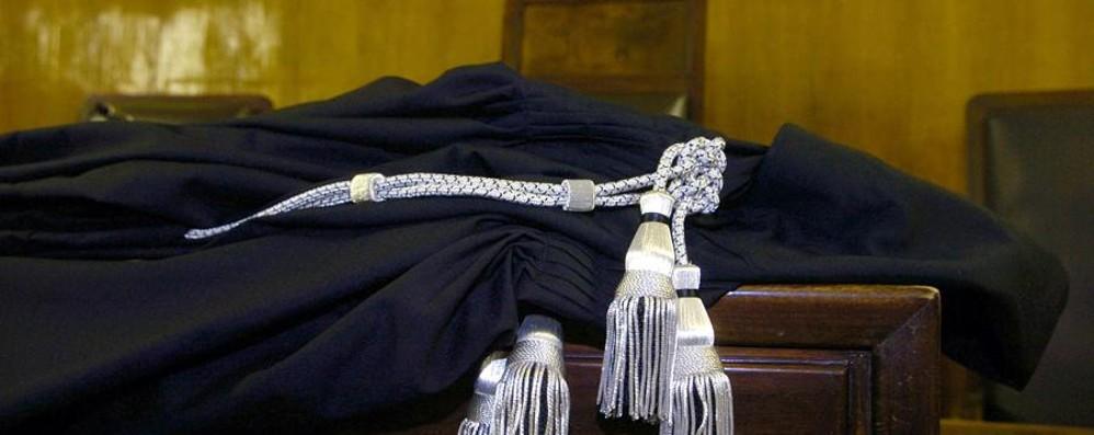 Giudice di pace, personale ridotto all'osso Quattrocento processi da rimandare