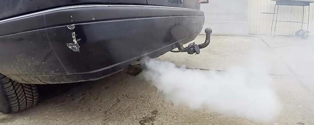 Polveri sottili scese sotto i limiti Smog, revocate le misure straordinarie