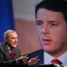 Il paradosso di Renzi che vince ma perde