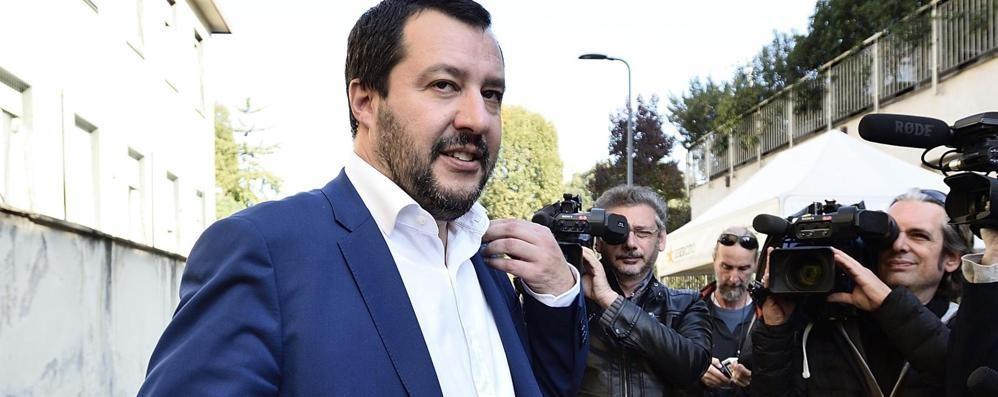 Lega, via il Nord dal simbolo Salvini: il partito è concorde