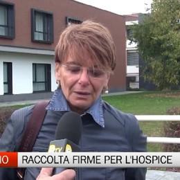 Salvate l'Hospice di Treviglio, parlano le famiglie